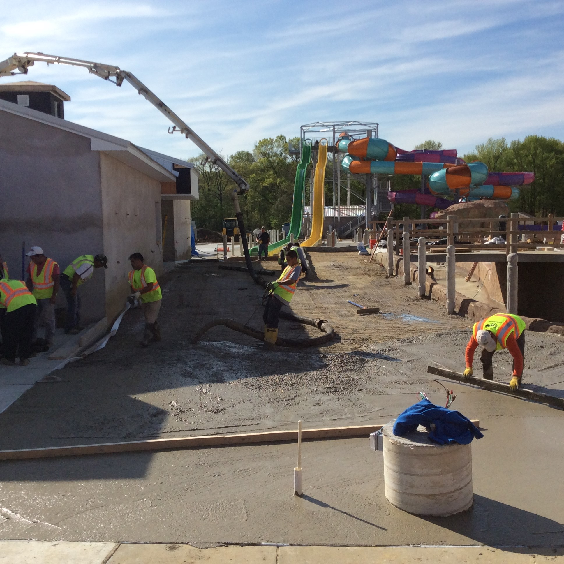 funplex concrete 3
